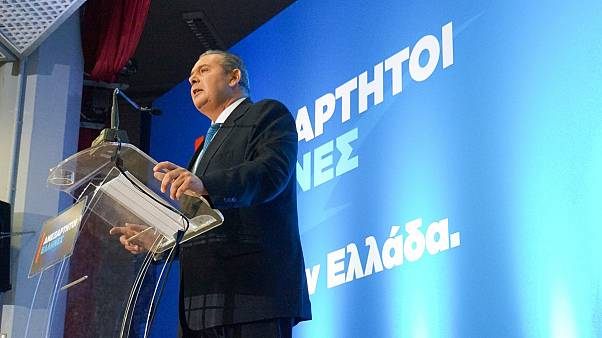 Καμμένος: Πρώτα η Ελλάδα