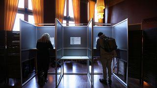 Europee, 427 milioni di elettori alle urne