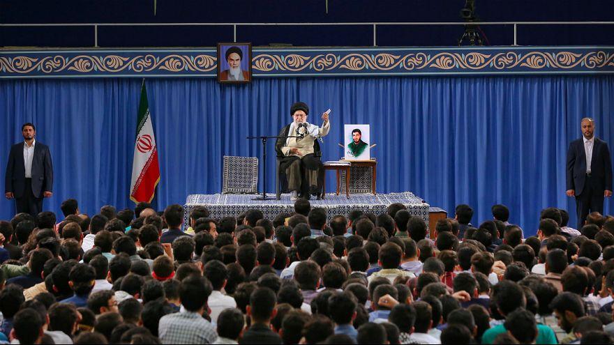 رهبر ایران: من به برجام به آن صورتی که عمل و محقق شد، خیلی اعتقادی نداشتم