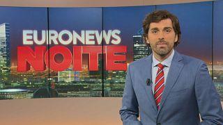 Euronews Noite | As noticias do Mundo de 22 de maio de 2019