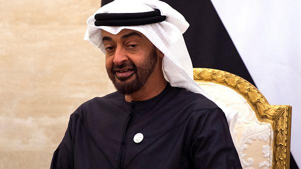 ولي عهد أبوظبي: نعمل على ضمان حرية الملاحة في المنطقة