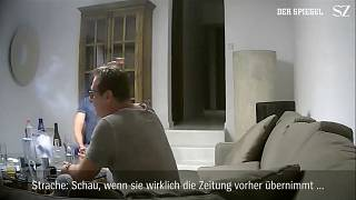 Wer steckt hinter dem Strache-Video? Insider packt aus