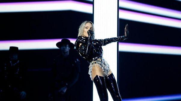 Eurovision: Ανεβαίνει θέσεις η Κύπρος