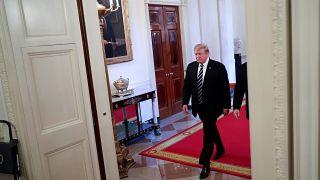 ABD Başkanı Trump'ın yeni mesajı: Önce ben, sonra Amerika