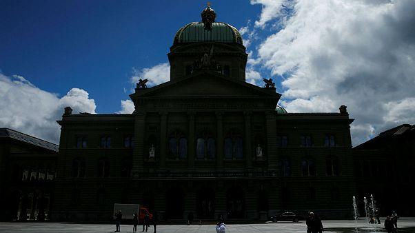 پیشنهاد حصر برای جهادگرایان خطرناک در سوئیس