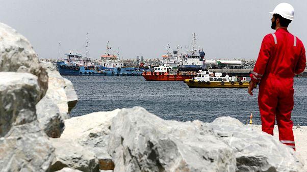 رویترز: ترکیه واردات نفت از ایران را متوقف کرد