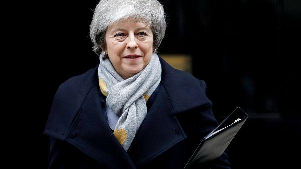 Incapable de mettre en oeuvre le Brexit, Theresa May démissionne