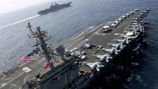 ABD-İran gerilimi: Pentagon Orta Doğu'ya 5 bin asker göndermeyi değerlendiriyor
