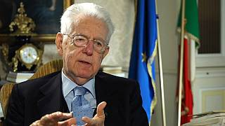 'We need a different Europe,' says former Italian PM Mario Monti