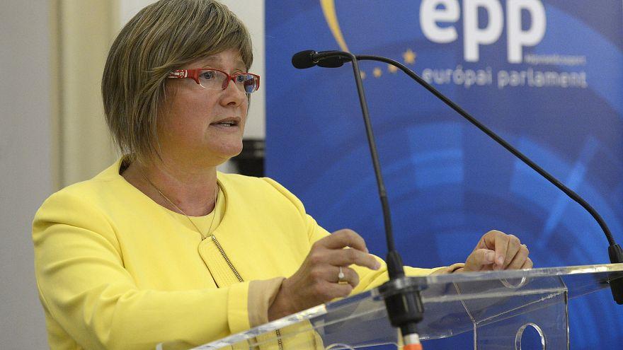 VoteWatch: Gál Kinga a legbefolyásosabb magyar EP-képviselő