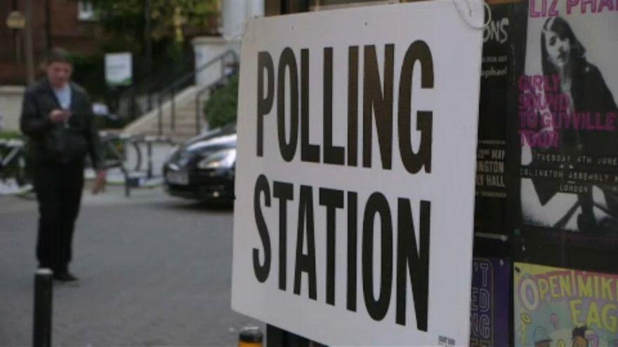 Votar para quê? Eis a questão das europeias no Reino Unido