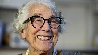 Als Hitler das rosa Kaninchen stahl: Judith Kerr mit 95 gestorben