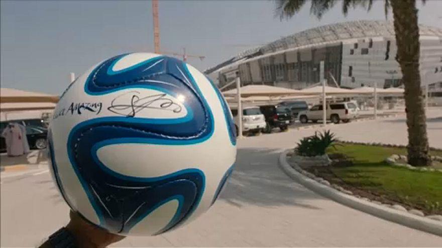 Qatar 2022: i Mondiali restano a 32 squadre