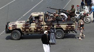 ریاض ادعای حمله پهپادی موفق حوثیها به فرودگاه نجران را تکذیب کرد