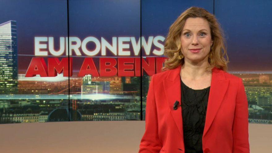 Euronews am Abend   Die Nachrichten vom 23. Mai 2019