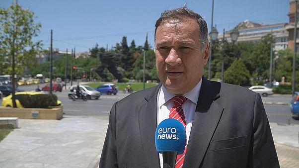 Η Ελλάδα αποκτά ξανά «αθάνατο» στη ΔΟΕ