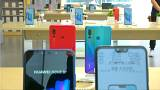 Huawei, más leña al fuego de la guerra comercial entre EEUU y China