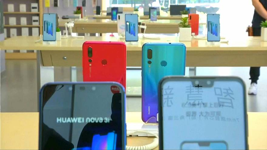 USA bezichtigen Huawei der Lüge