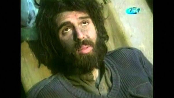 """Условно-досрочное освобождение """"американского талиба"""""""