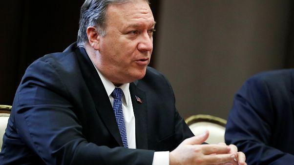 ABD Dışişleri Bakanı Pompeo: Huawei dünyaya yalan söylüyor