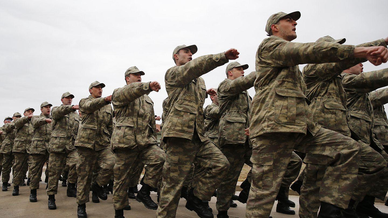 Bedelli ve 6 ay askerlik komisyonda kabul edildi: Yeni askerlik ...
