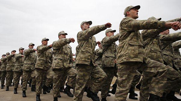 Bedelli askerlik sürekli oluyor, askerlik hizmeti 6 aya iniyor: Yeni kanun teklifinde neler var?