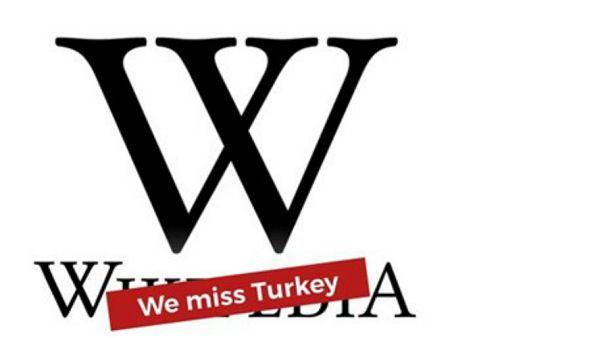 Wikipedia Türkiye'nin erişim yasağını AİHM'e taşıyor