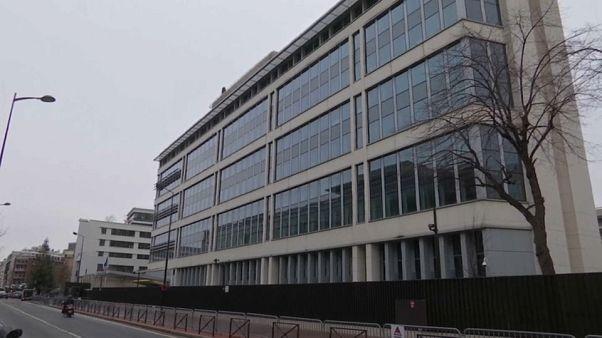 8 journalistes français entendus par les services de renseignements