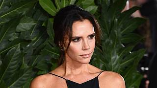 Victoria Beckham to debut eco-friendly beauty range at London Fashion Week