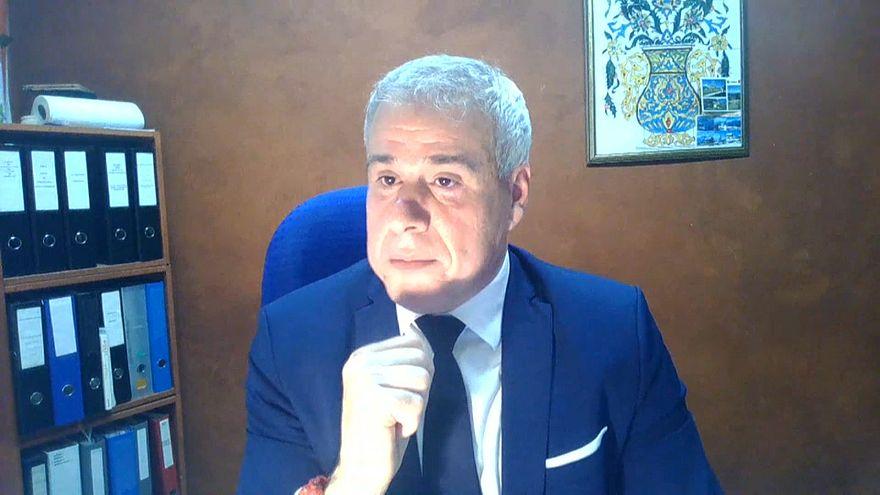 المحامي الهاشمي بلحسين