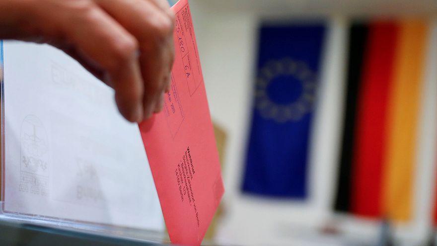 AP seçimlerine doğru: Berlin'de gündem emlak ve mülteci sorunu
