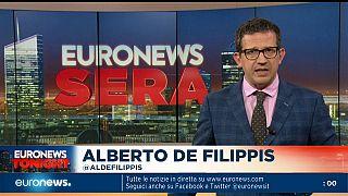 Euronews Sera   TG europeo, edizione di giovedì 23 maggio 2019