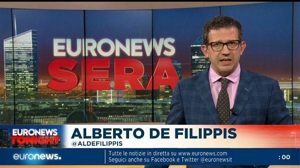 Euronews Sera | TG europeo, edizione di giovedì 23 maggio 2019