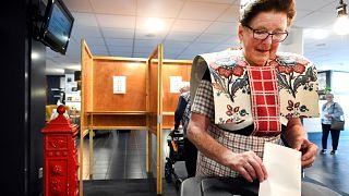 Européennes : aux Pays-Bas, les travaillistes devant les libéraux (sondage Ipsos sortie des urnes)