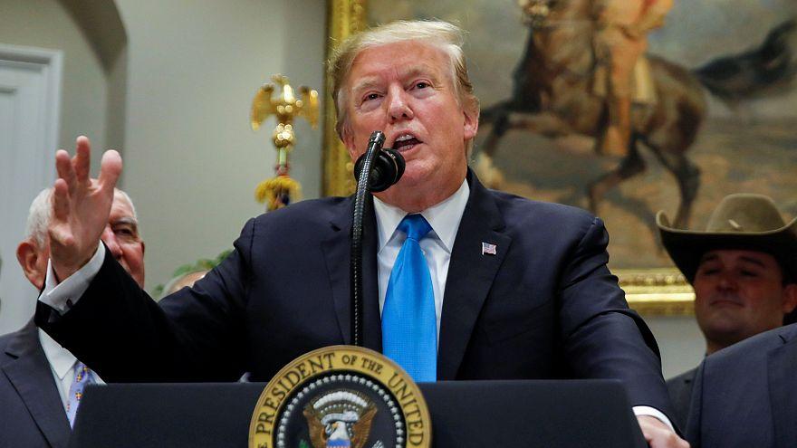 Trump pénzt ígért a kereskedelmi háború amerikai áldozatainak