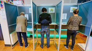 پیروزی غیرمنتظره حزب کارگر هلند در انتخابات پارلمان اروپا