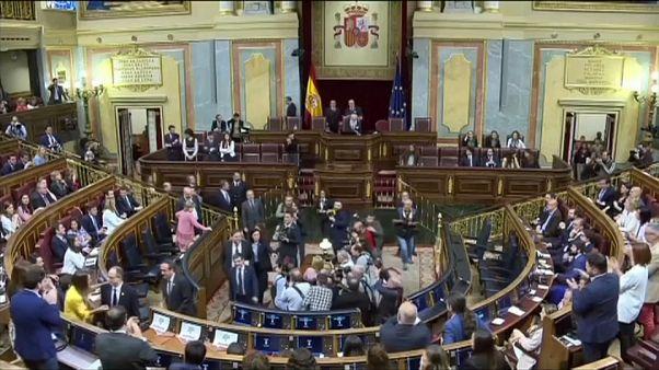 Los latinoamericanos, actores políticos en las elecciones espa´ñolas y europeas