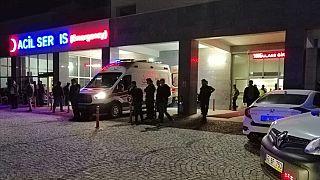 Konya'da MHP'li belediye başkanı bıçaklı saldırıda öldürüldü, İYİ Partili eski başkanın oğlu şüpheli