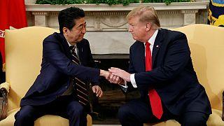 ایران: گمانهزنی درباره سفر نخستوزیر ژاپن به تهران دور از واقعیت است