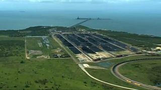 Hátszél a szénbányászatnak Ausztráliában