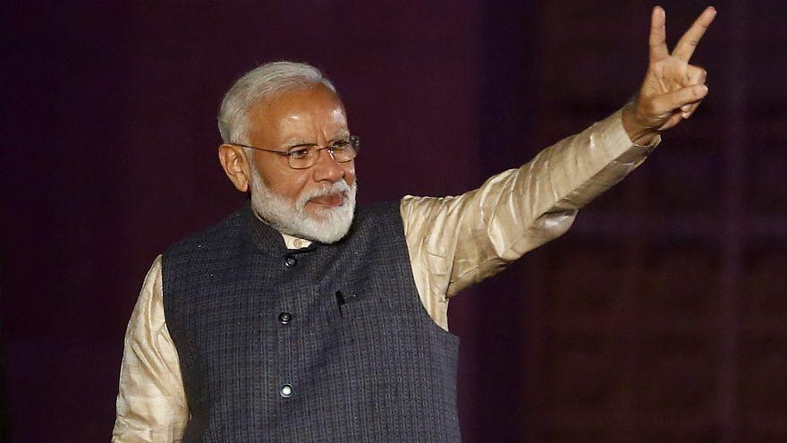 فوز تاريخي لرئيس الوزراء الهندي ناريندرا مودي في الانتخابات.. فماذا بعد؟