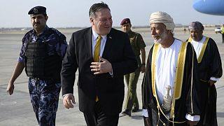 وزیر خارجه عمان: در تلاشیم خطر جنگ میان ایران و آمریکا را رفع کنیم