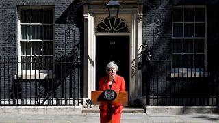 Brexit, Theresa May annuncia tra le lacrime le sue dimissioni per il 7 giugno