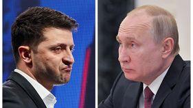 """Украина-Россия: """"метод кнута и пряника"""" I #Куб"""