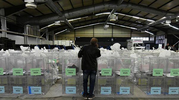 Europee 2019, 550 liste ai blocchi di partenza: in quale Paese si presentano più partiti?