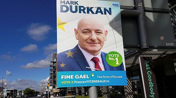 انتخابات اروپا؛ نگرانی برکسیتی در ایرلند و پیشتازی عوامگرایان در چک