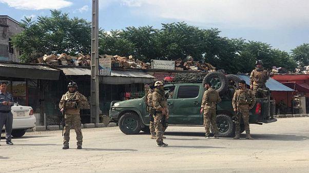 مسلسل العنف الأعمى في أفغانستان: قتيل و16 جريحا على الأقل في انفجار مسجد في كابل