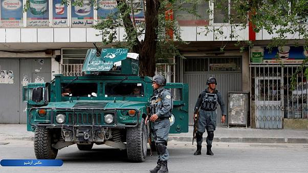 سه کشته و بیست زخمی در انفجار مراسم نماز جمعه کابل