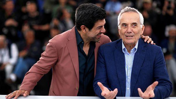 """Cannes: """"O traidor"""" de Marco Bellocchio na corrida à Palma de Ouro"""