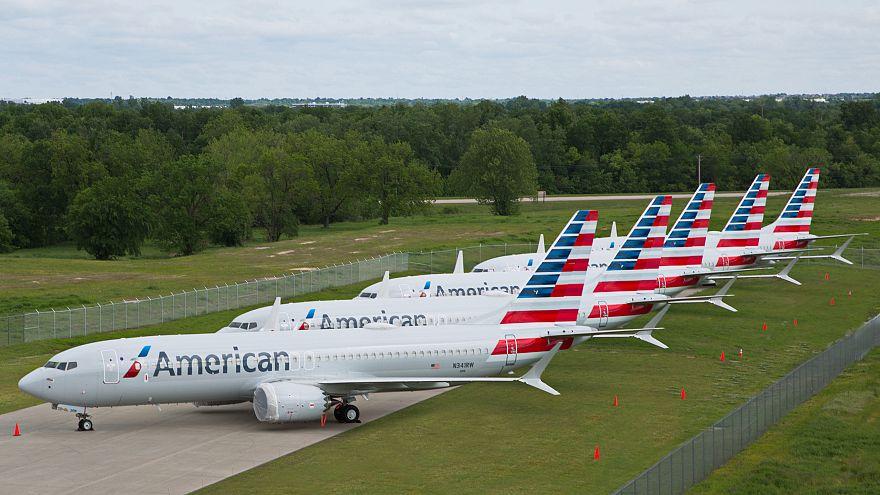 Airlines fordern Schadensersatz von Boeing